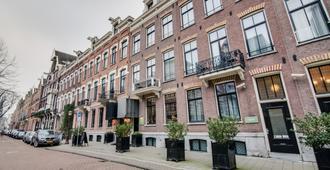 Catalonia Vondel Amsterdam - Άμστερνταμ - Κτίριο