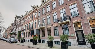 Catalonia Vondel Amsterdam - Amsterdão - Edifício