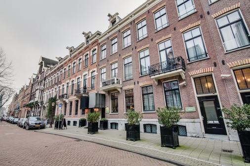 馮德爾酒店 - 阿姆斯特丹 - 阿姆斯特丹 - 建築