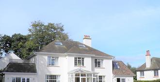 Sidmouth Bed & Breakfast - Sidmouth - Gebäude