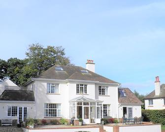 Sidmouth Bed & Breakfast - Sidmouth - Building