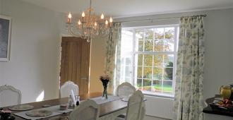 Sidmouth Bed & Breakfast - Sidmouth - Dining room