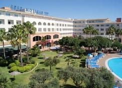 Hotel Best Mojácar - Mojacar - Building