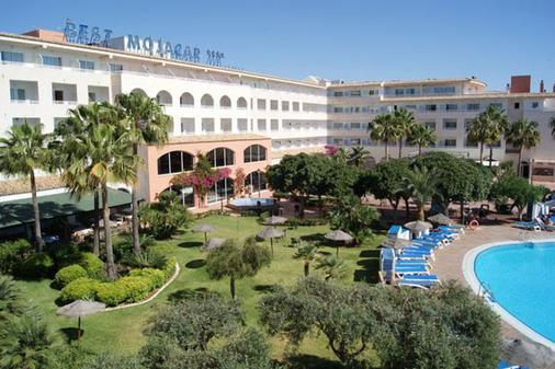 Hotel Best Mojácar - Mojacar - Toà nhà