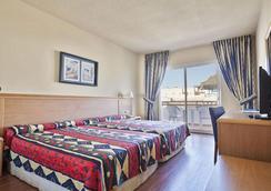 Hotel Best Mojácar - Mojacar - Phòng ngủ