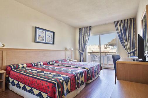 Hotel Best Mojácar - Mojacar - Bedroom