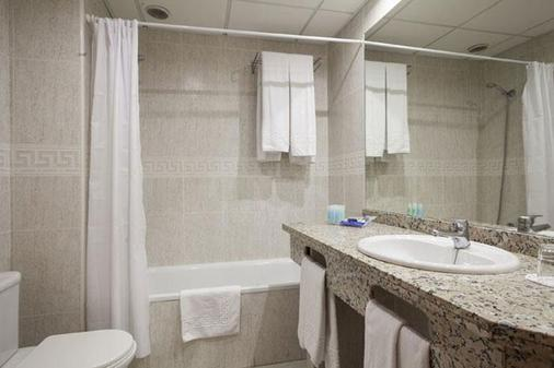 Hotel Best Mojácar - Mojacar - Bathroom