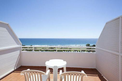 Hotel Best Mojácar - Mojacar - Balcony