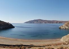 Eneos Kythnos Beach Villas - Kythnos - Beach