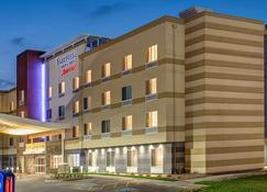 Fairfield Inn and Suites by Marriott Houston Pasadena - Pasadena - Κτίριο