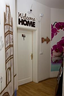 Chic Apartments Next To Charles Bridge - Praha (Prague) - Tiện nghi trong phòng