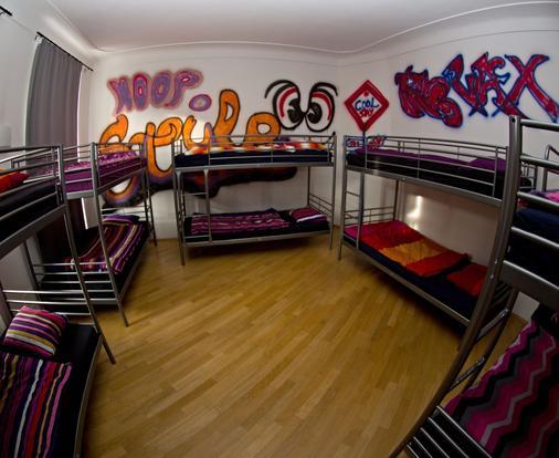 Chic Apartments Next To Charles Bridge - Praha (Prague) - Phòng ngủ