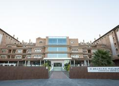 Hotel Granada Palace - Monachil - Gebäude