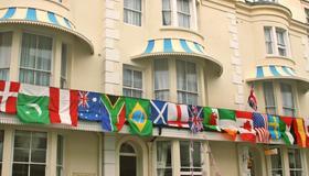 Savoy Court Hotel - Eastbourne - Edificio