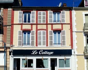Le Cottage - Villers-sur-Mer - Building