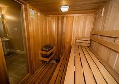 Worthington Place Luxury Accommodations - Bedford - Wellness