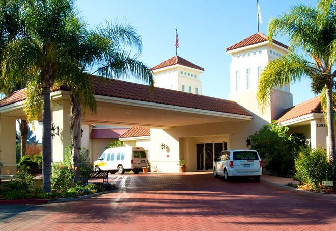 Wyndham Garden San Jose Airport - Σαν Χοσέ - Κτίριο