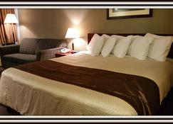 Broadway Lodge Hotel - Yorkton - Habitación