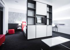 Select Hotel Berlin The Wall - Berlin - Living room