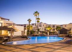 Vitalclass Lanzarote Resort - Costa Teguise - Edificio