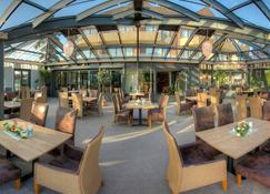 Ruser's Hotel - Шёнберг-ин-Гольштейн - Ресторан