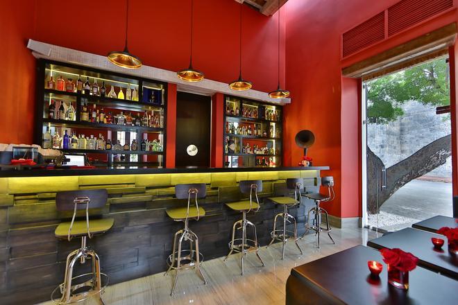 Billini Hotel, Historic Luxury - Santo Domingo - Bar