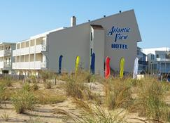 Atlantic View Hotel - Dewey Beach - Rakennus