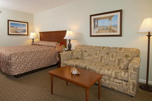 Atlantic View Hotel - Dewey Beach - Bedroom