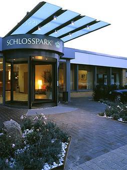 Schlosspark Hotel - Berlin - Building