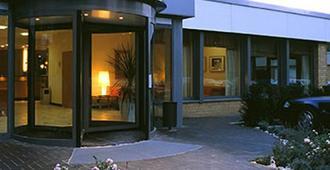 Schlosspark Hotel - Berlin