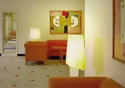 Schlosspark Hotel - Berlin - Lobby