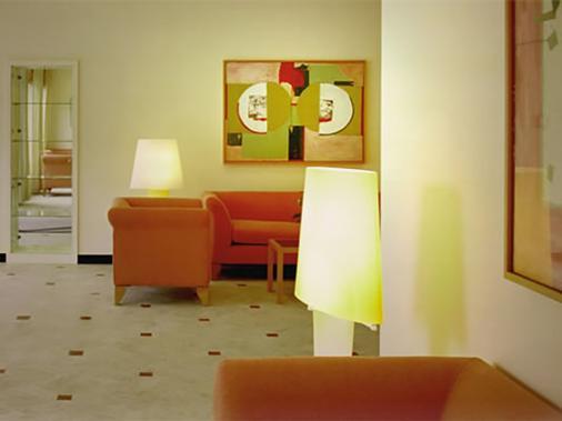 施羅斯公園酒店 - 柏林 - 大廳