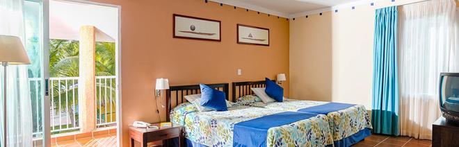 Be Live Experience Turquesa - Varadero - Bedroom