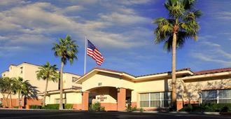 Residence Inn by Marriott Phoenix Airport - Phoenix