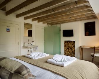 Berkeley Square House - Clifton - Bedroom