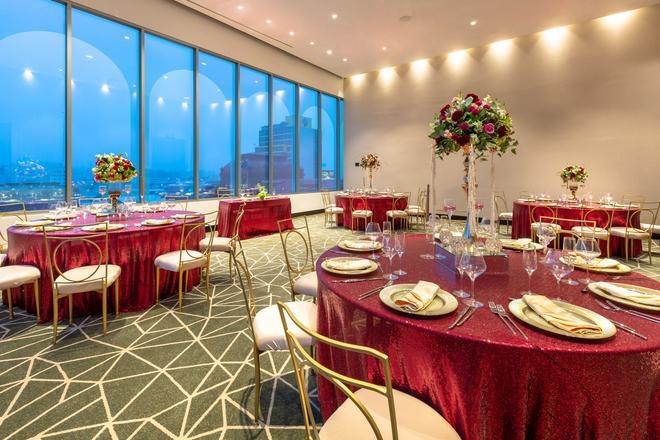Gran Hotel Costa Rica, Curio Collection by Hilton - Σαν Χοσέ - Αίθουσα συνεδριάσεων
