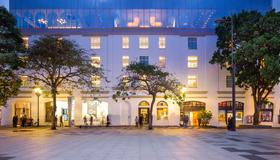 Gran Hotel Costa Rica, Curio Collection by Hilton - San Jose - Rakennus