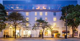 Gran Hotel Costa Rica, Curio Collection by Hilton - San José - Building