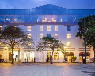 Gran Hotel Costa Rica, Curio Collection by Hilton - San José - Building