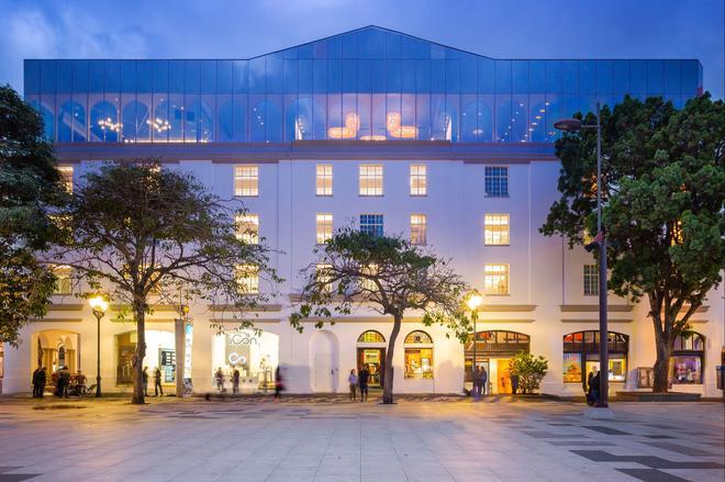 Gran Hotel Costa Rica, Curio Collection by Hilton - Σαν Χοσέ - Κτίριο