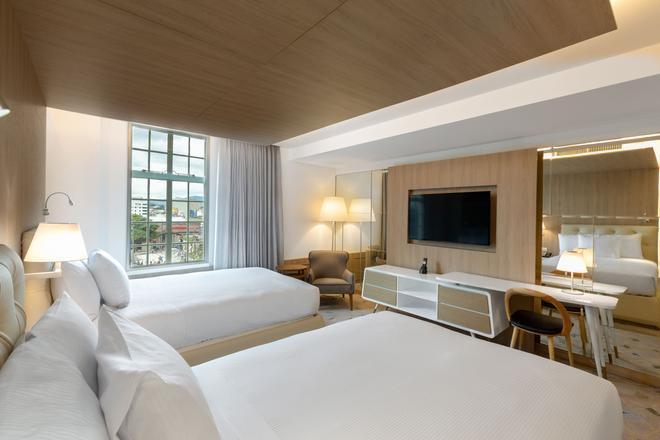 Gran Hotel Costa Rica, Curio Collection by Hilton - Σαν Χοσέ - Κρεβατοκάμαρα