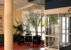 Intercityhotel Rostock - Rostock - Lobby