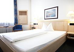 Intercityhotel Rostock - Rostock - Bedroom