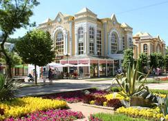 Paninter Hotel - Kislovodsk - Building