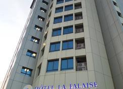 Hotel La Falaise Bonapriso - Douala - Building