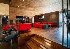 Seeburg Swiss Quality Hotel - Lucerne - Lobby