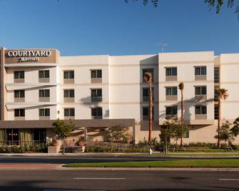 Courtyard by Marriott Santa Ana Orange County - Santa Ana - Building