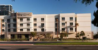 Courtyard by Marriott Santa Ana Orange County - Santa Ana - Edificio