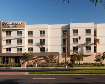Courtyard by Marriott Santa Ana Orange County - Санта-Ана - Building
