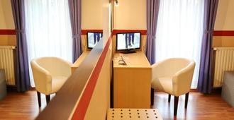Astoria Komfort Im Astoria Cityresort - Essen - Zimmerausstattung